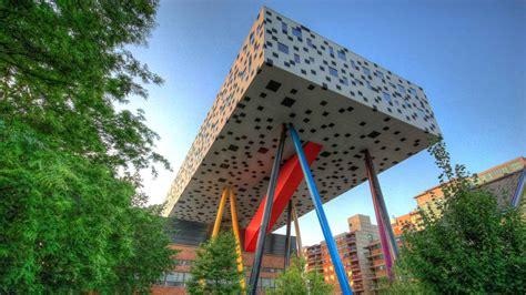 design art college 12 amazingly colorful buildings virginia duran blog