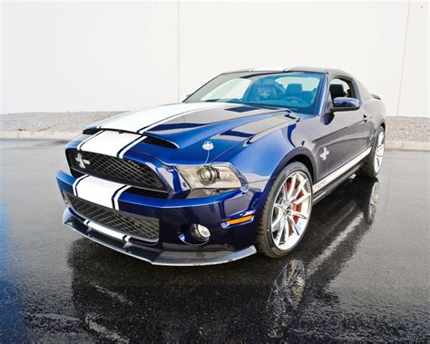 2011 ford shelby gt500 gaddafi 2011 ford mustang shelby gt500 800hp on the way