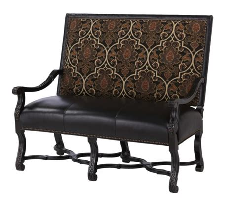 mixing leather sofa with fabric chairs living room furniture mixing leather and fabric