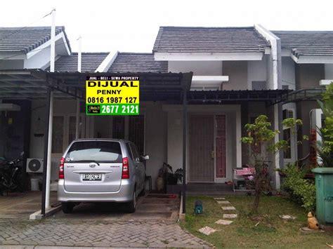 Jual Wakai Tangerang rumah dijual daerah tangerang