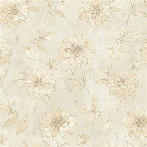 wallpaper grey and gold grey and gold sketched rose wallpaper