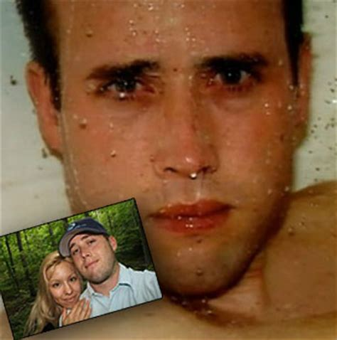 Travis Shower Photos by New Crime Photos Inside The Bloody Shower Where