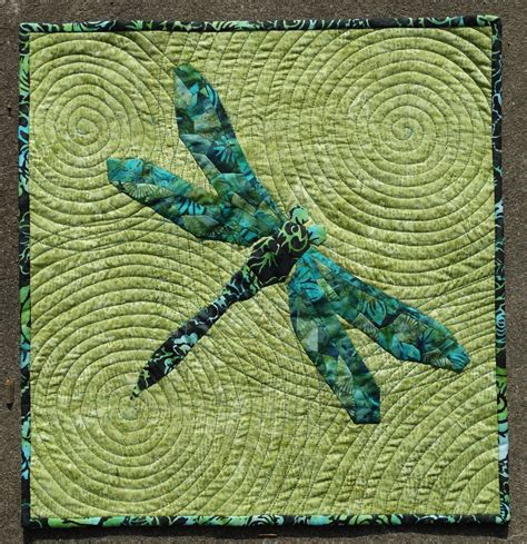 Dragonfly Quilts by Flying In Circles Mud Pies And Pinsmud Pies And Pins