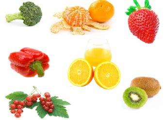 alimentos ricos en vitamina  vidanaturalia