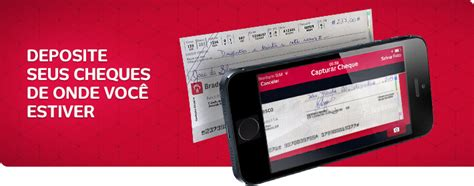 deposito de cheque dep 243 sito de cheque pelo celular