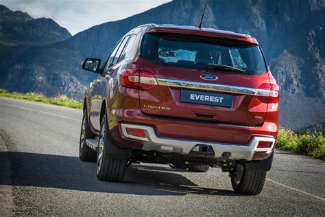 Sparepart Ford Everest all new ford everest ford nelspruit