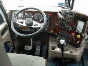 Big Truck Interior Accessories File Truck Cab Jpg Wikimedia Commons