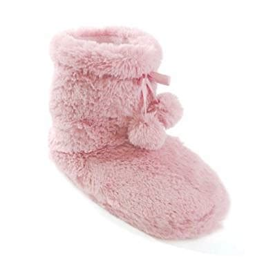 fluffy slippers for womens fluffy boot slippers shoes