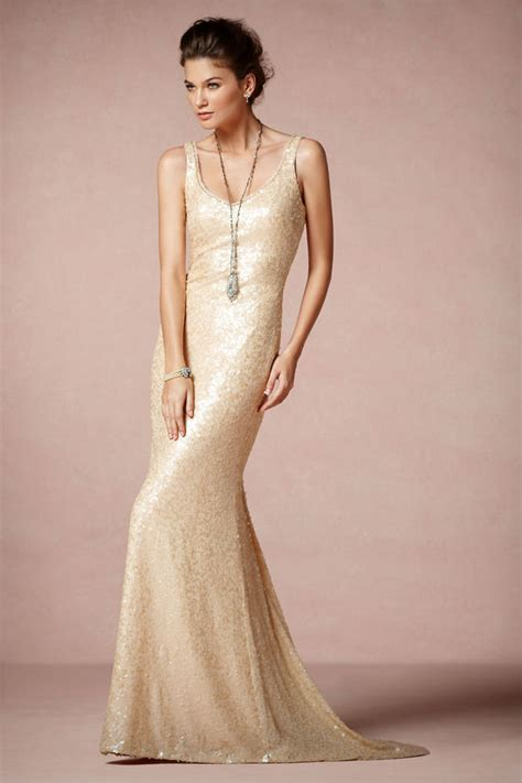 hochzeitskleid mittellang bhldn wedding dress designed by badgley mischka 2