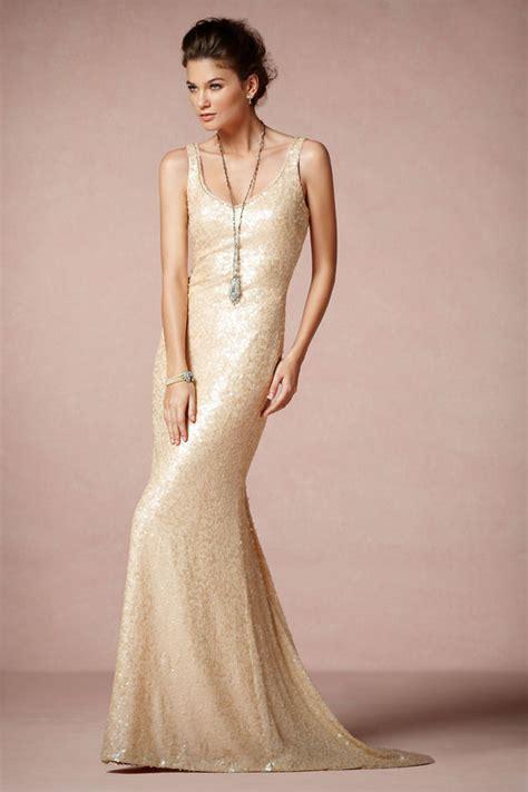 Hochzeitskleid Mittellang by Bhldn Wedding Dress Designed By Badgley Mischka 2