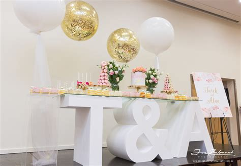 home engagement decoration ideas tarek alaa s engagement decorations joe zabaneh