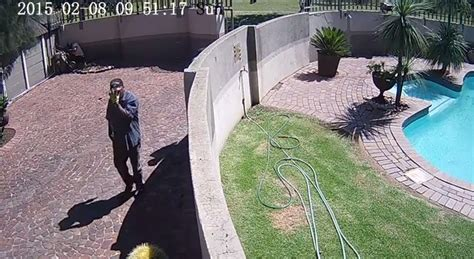 robbing a house video brakpan house robbery caught on camera the citizen