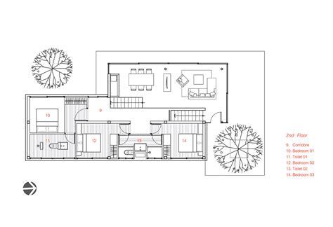 ka haus gallery of ka house idin architects 31