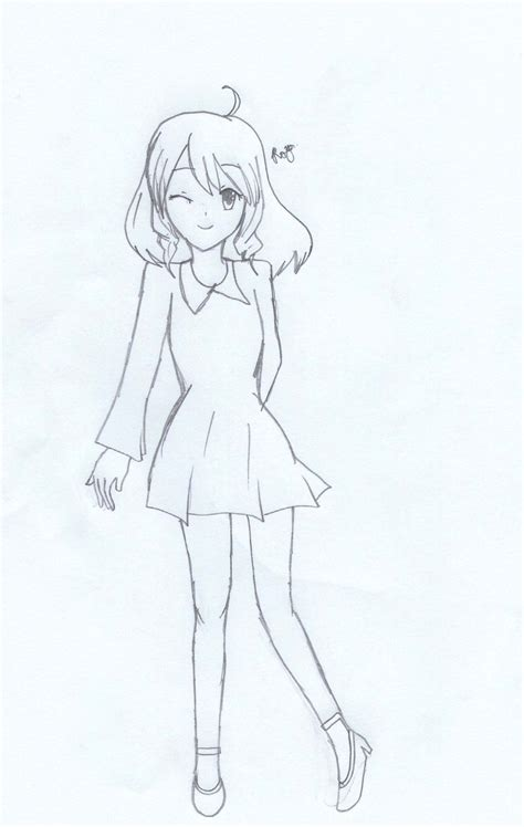 0 And 1 Drawing by Drawing By Rinarinsachiko On Deviantart