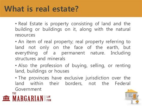 Is Real by Real Estate