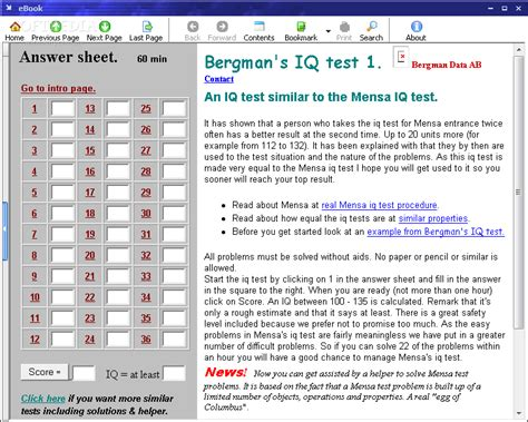 printable iq test for grade 1 free worksheets 187 printable iq tests free math