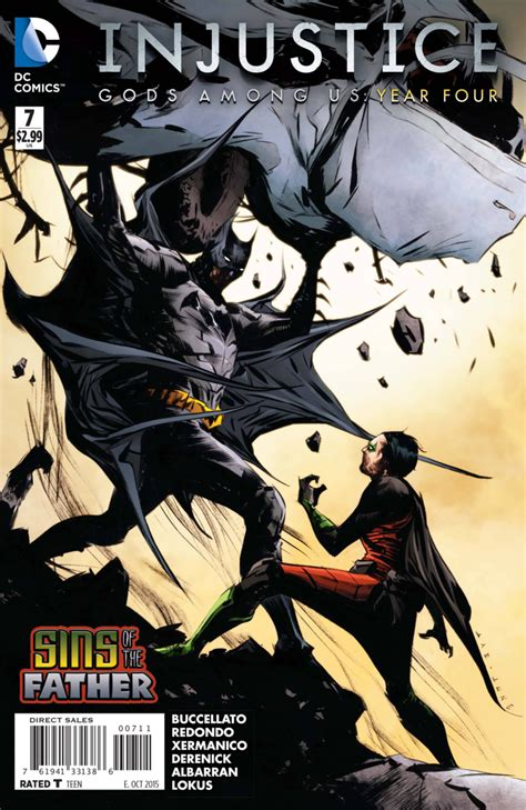 injustice gods among us year four vol 2 injustice gods among us year four vol 1 7 dc database