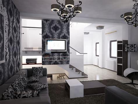 schwarz weiß wohnzimmer ideen schwarz wei 223 wohnzimmer downshoredrift