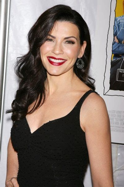 julianna margulies new hair cut 9 sexy celebrity smiles pinterest beautiful coloring