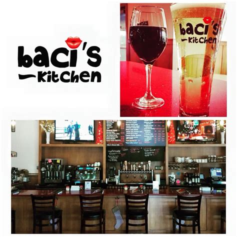 Baci S Kitchen Rockford by Baci S Kitchen Breakfast Lunch Pizza Pasta Posts