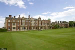 sandringham estate in norfolk richard kay killer dog sickness bug back at royal