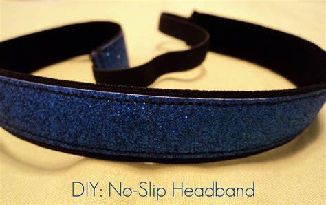 diy no slip headbands still remains