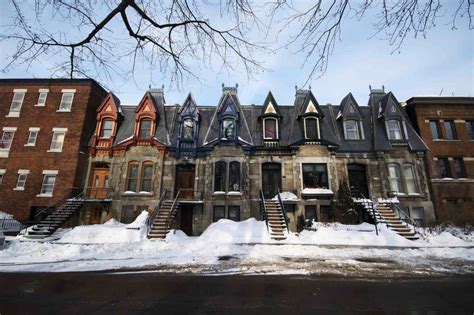 Housing Market Trends by 10 Real Estate Trends To For In The Canadian Housing