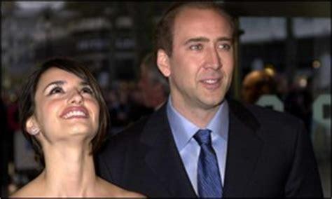 movie nicolas cage and penelope cruz bbc news film captain corelli s big night out