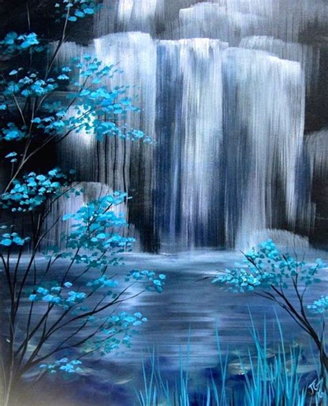 painting ideas easy 40 easy and simple landscape painting ideas