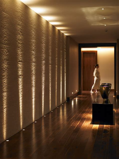 light interior spa at gleneagleas by lighting design international