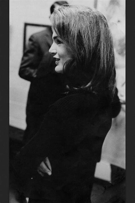 john f kennedy hair style name 54 best style icon jacqueline kennedy onassis images