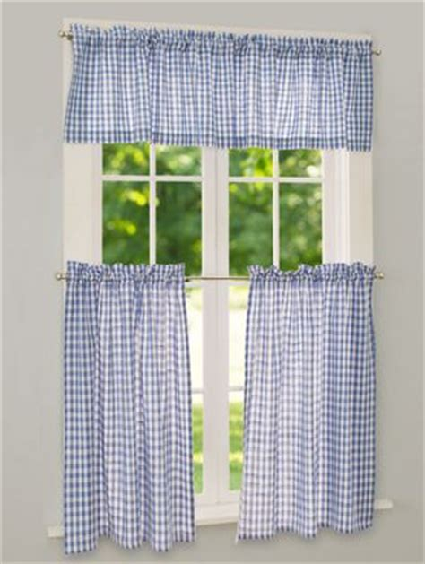 vermont country store curtains gingham tier curtains checkered window panels