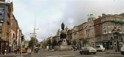 Best Haircut Dublin City Centre | top 10 things to do in dublin the travel hag s take