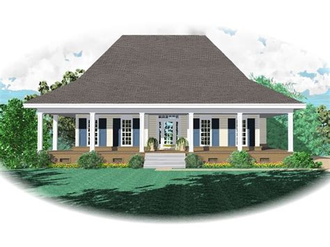 acadian house plans with porches warford acadian home plan 087d 0243 house plans and more