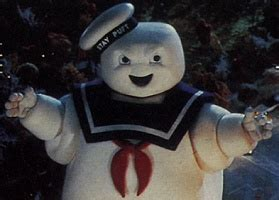 Stay Puft Marshmallow Man Meme - ghostbusters sos famtomes neca 2004