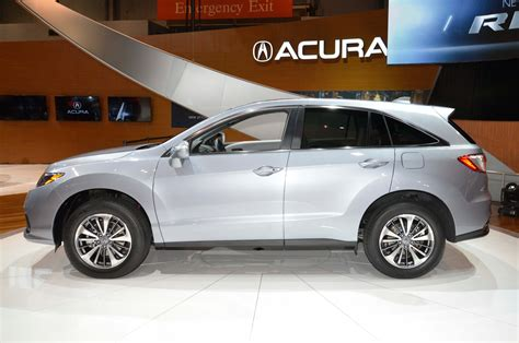 acura help line 5 things to like about the 2016 acura rdx