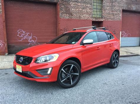 volvo xc60 t6 r design review 2015 volvo xc60 t6 r design ny daily news