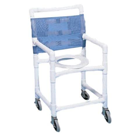 pediatric shower chair with wheels duralife economy shower chair with wheels rolling shower