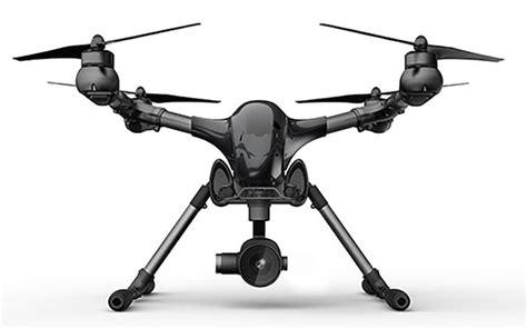 Drone Voyager il drone voyager 4 ha zoom ottico 16x e connessione 4g