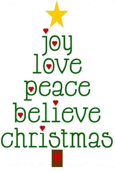 christmas tree printables gse bookbinder co
