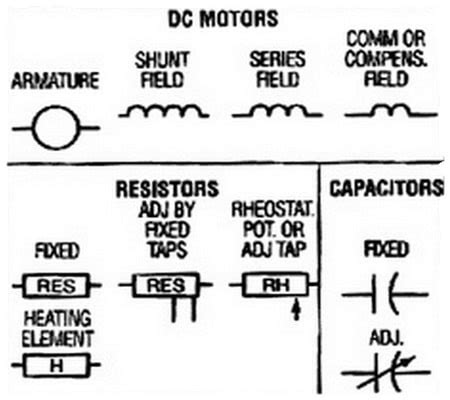 basic refrigeration electrical schematic basic free