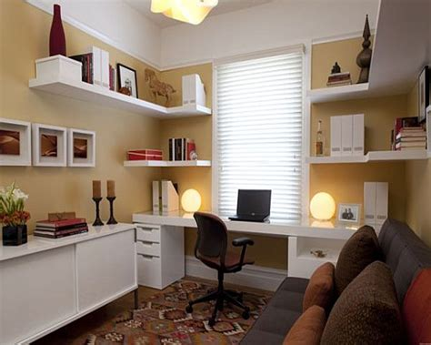 Ideas For Decorating An Office Amazing Of Top Small Space Home Office For Small Office D 5856
