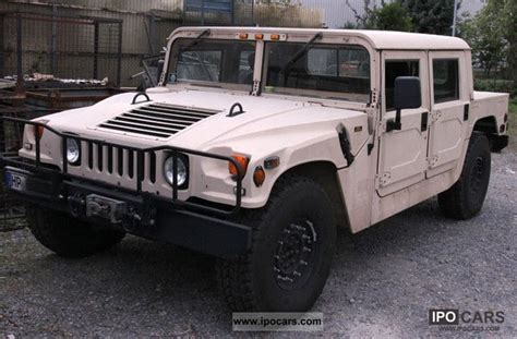 automotive air conditioning repair 1995 hummer h1 transmission control 1995 hummer h1 limited edition 1992 seeking handlers car photo and specs