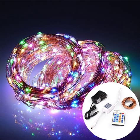 dc powered led lights dc powered led string lights 28 images warm white 10m