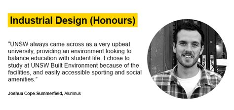 Award Letter Unsw Graduate Work Built Environment Unsw Sydney