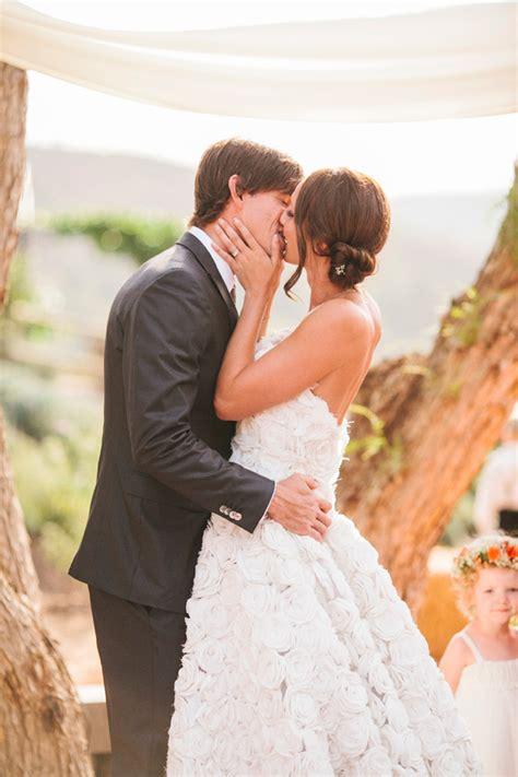 ombre wedding inspiration  elegantweddinginvitescom