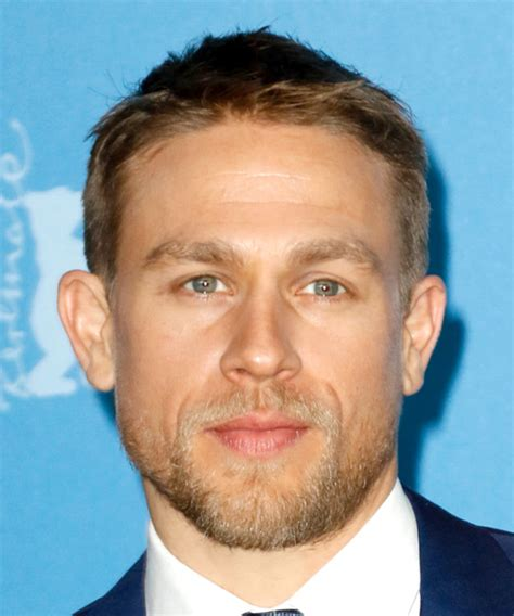 How To Get Thecharlie Hunnam Haircut | how to get thecharlie hunnam haircut jax teller hair men