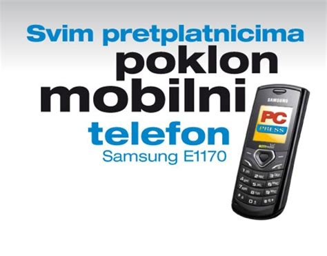 ccleaner za telefon mobilni telefon uz pretplatu na connect i pc press pc