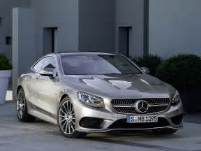 mercedes s class coupe amg package sport tuxboard