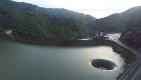 where is the glory hole full pipe find directions lake berryessa spillway lake berryessa glory hole